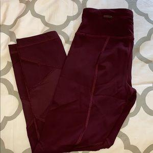 Size 2 Lululemon workout pants